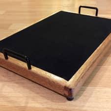 LifeNine Boards   Flatboard 17x12 (w/case)