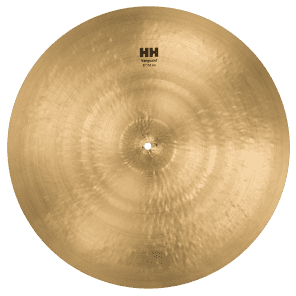 "Sabian 21"" HH Vanguard Ride Cymbal"