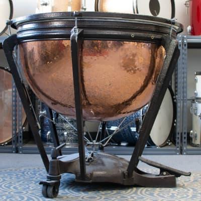 """Adams 32"""" Timpani Drum"""