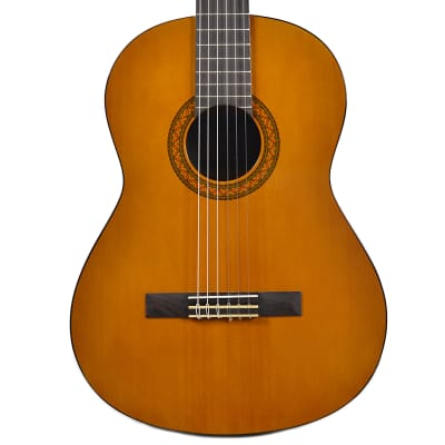 Yamaha Full Size Student Nylon Acoustic Guitar Natural for sale
