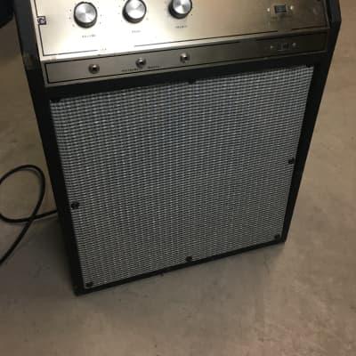 1968 Valco Tube Amplifier / 1x15