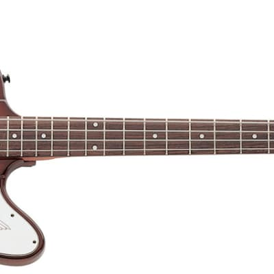 Epiphone Thunderbird-IV Bass Guitar - Vintage Sunburst for sale