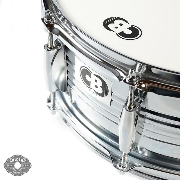 cb educational snare drum kit w rolling travel case reverb. Black Bedroom Furniture Sets. Home Design Ideas