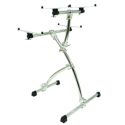 Gibraltar GKS-KT76 Key Tree Double Tier Keyboard Stand