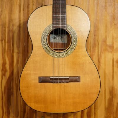 2003 Epiphone Madrid EC-30 Classical Natural for sale