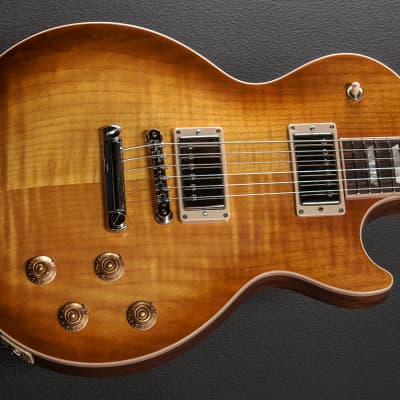 Gibson Les Paul Traditional 2017 image