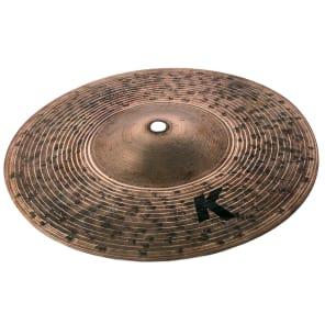 """Zildjian 10"""" K Custom Special Dry Splash Cymbal"""