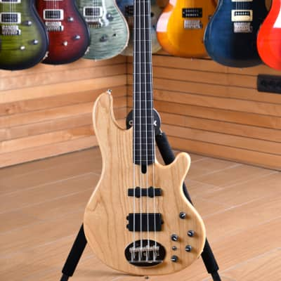 Lakland Skyline Series 44-02 Rosewood Fingerboard Fretless for sale