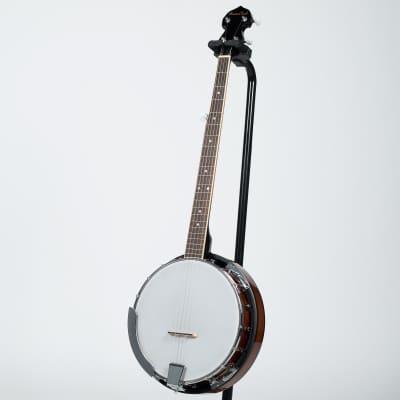 BeaverCreek BCBJC18 5-String Left Handed Banjo for sale