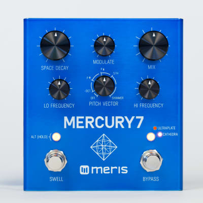 Meris  Mercury7 (Meris Official)
