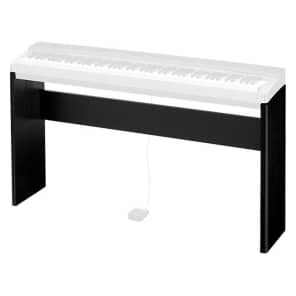 Casio CS-67-BK Digital Piano Stand for PX Series Keyboards