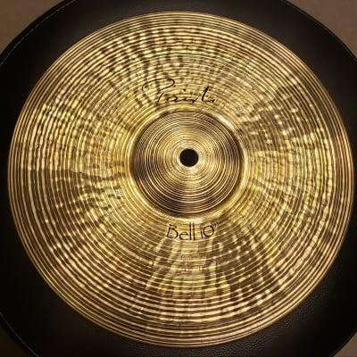 "Paiste  10"" BELL Cymbal"