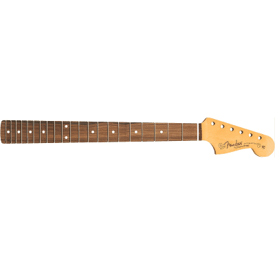 Fender 099-1613-921 Classic Player Jazzmaster Neck, 21-Fret