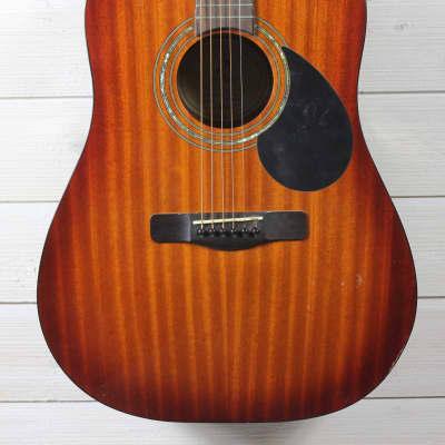 samick  Greg Bennett D-1/BS Acoustic for sale