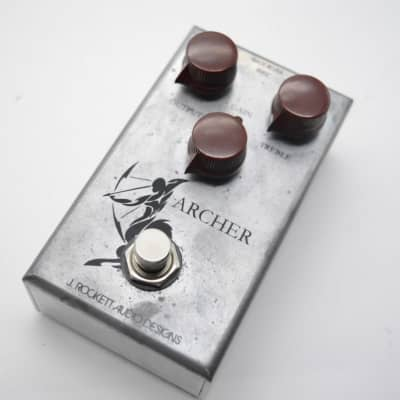 J Rockett Audio Designs Archer Od - Shipping Included* for sale