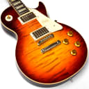 Gibson  Custom Shop 1959 Les Paul Reissue  2020 Factory Burst