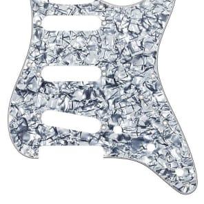 Fender '57 Stratocaster 8-Hole Pickguard
