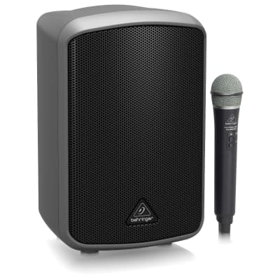Behringer EUROPORT MPA100BT Portable PA System