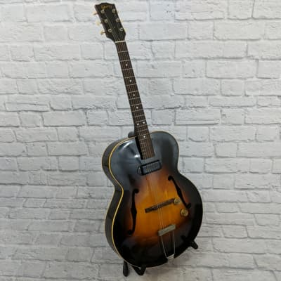 Gibson ES-150 1949 with original case for sale