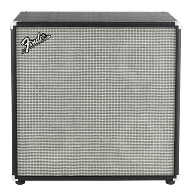 fender bassman 410 neo 4x10 bass cab cabinet reverb. Black Bedroom Furniture Sets. Home Design Ideas