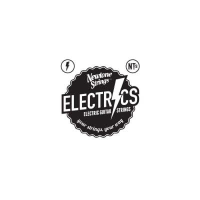 Newtone Electrics NPS RND 10-46 12 Strings