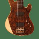 Cort Jeff Berlin Signature Series Rithmic 5-String Electric Bass