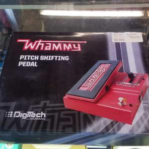 Digitech Whammy 2013 for sale