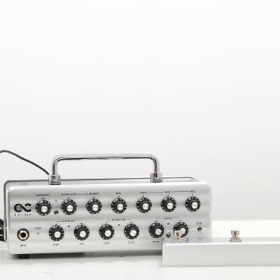 One Control BJF-S66 Guitar Head with FS-P3 for sale