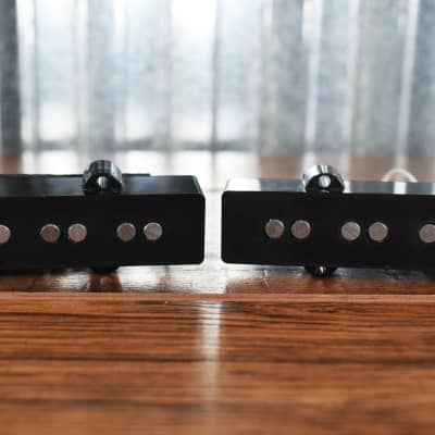 G&L USA Tribute JB2 Alnico Jazz Bass Pickup Set #2 Used