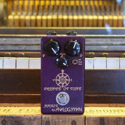Analogman Prince of Tone 2010s for sale
