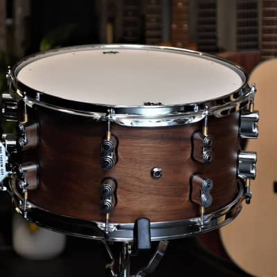 "PDP 13x7"" Maple Snare Drum - Limited Edition 2010´s Walnut Shell"