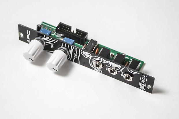 synthrotek atari punk console