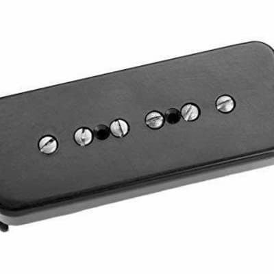 Seymour Duncan Antiquity P-90 Soapbar Pickup - Black Neck