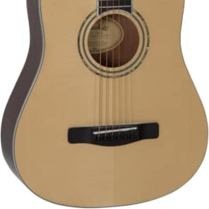 Mitchell DJ120 Junior Dreadnought Acoustic Guitar for sale