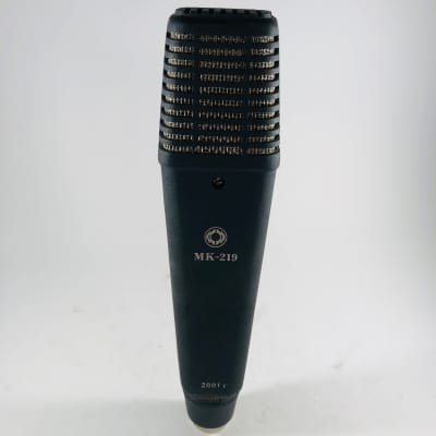 Oktava MK-219 Cardioid Condenser Microphone  *Sustainably Shipped*