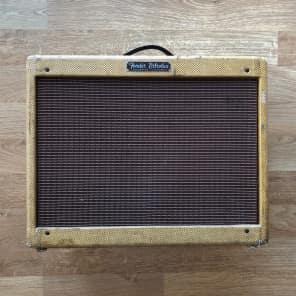 Fender Vibrolux 1959 Tweed