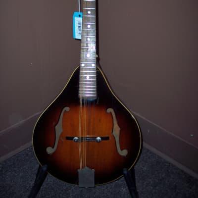 Gibson Mandolin 1960