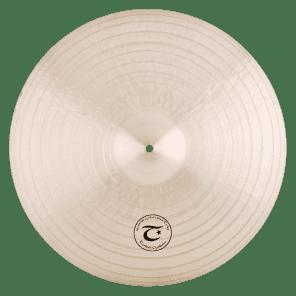 "Turkish Cymbals 18"" Jazz Series Vintage Soul Crash VS-C18"