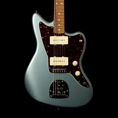 Fender Jazzmaster Vintera '60s Ice Blue Metallic for sale
