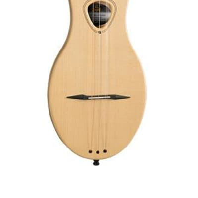 Seagull M4 Natural SG Merlin - spruce for sale