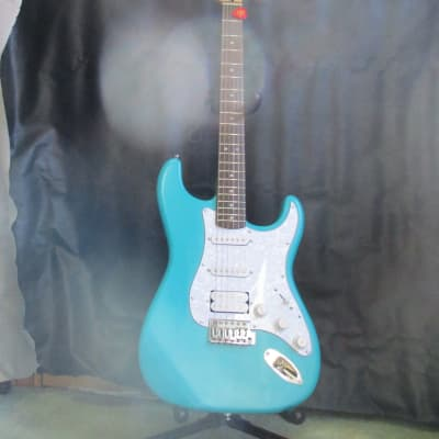 Fender/Squier Parts - Strat Stratocaster Style Electric