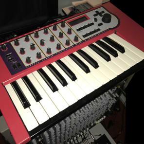 Nord Modular 25-Key Virtual Synthesizer 1997 - 2003