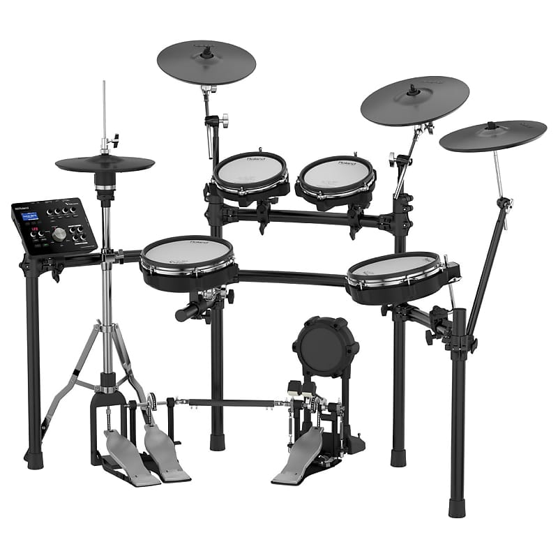 Roland Td 25kv V Tour Electronic Drum Kit