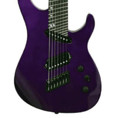 Ormsby SX GTR 7-String Violent Crumble