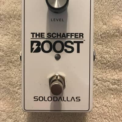 SoloDallas The Schaffer Boost - Solo X