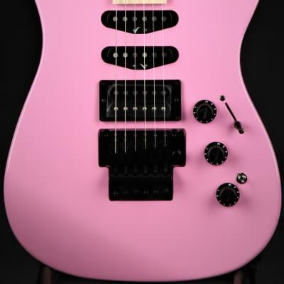 Fender Limited Edition HM Strat - Flash Pink for sale