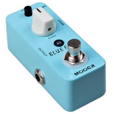 Mooer Blue Faze - Mooer Blue Faze for sale