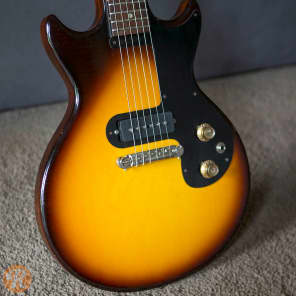 Gibson Melody Maker 1961 - 1963
