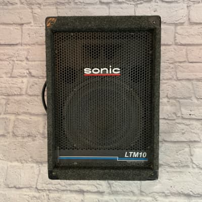 Sonic LTM 10 Passive Monitor