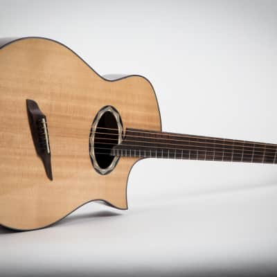 Beardsell Guitars 3D-ms  (multi-scale) for sale